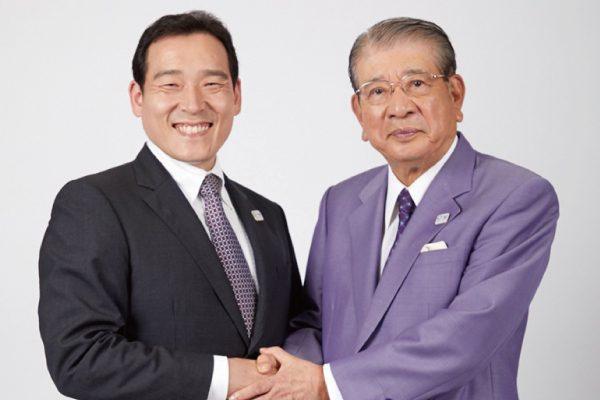 『糸川まさあき』推薦のお願い(日本ランニング協会事務局長)